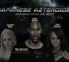 Jackie Christie – Japanese Astroids