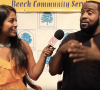 Black Girls Rock Red Carpet – The A. I. Show